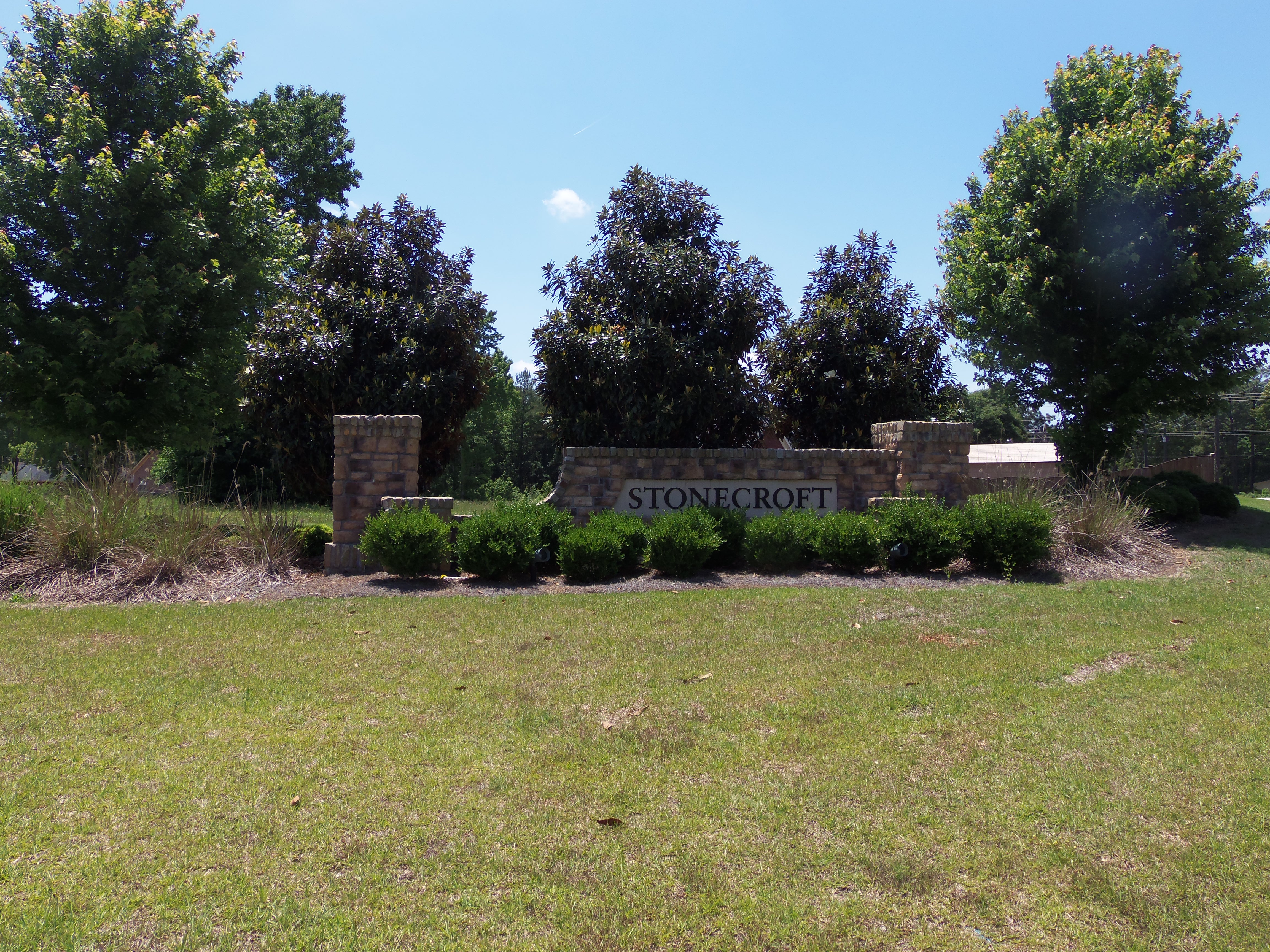 Homes For Sale in Stonecroft in Sumter, SC