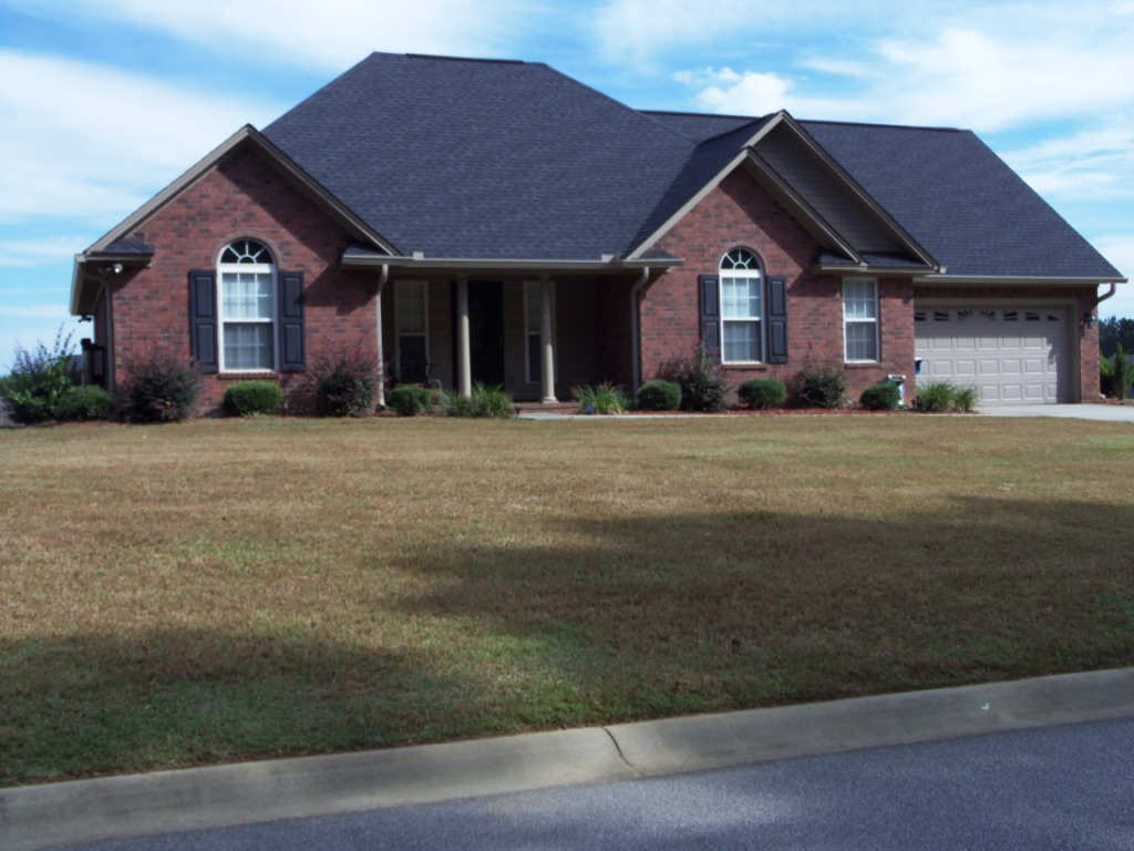 Homes for sale in gingko hills subdivision sumter sc for Home builders in sumter sc