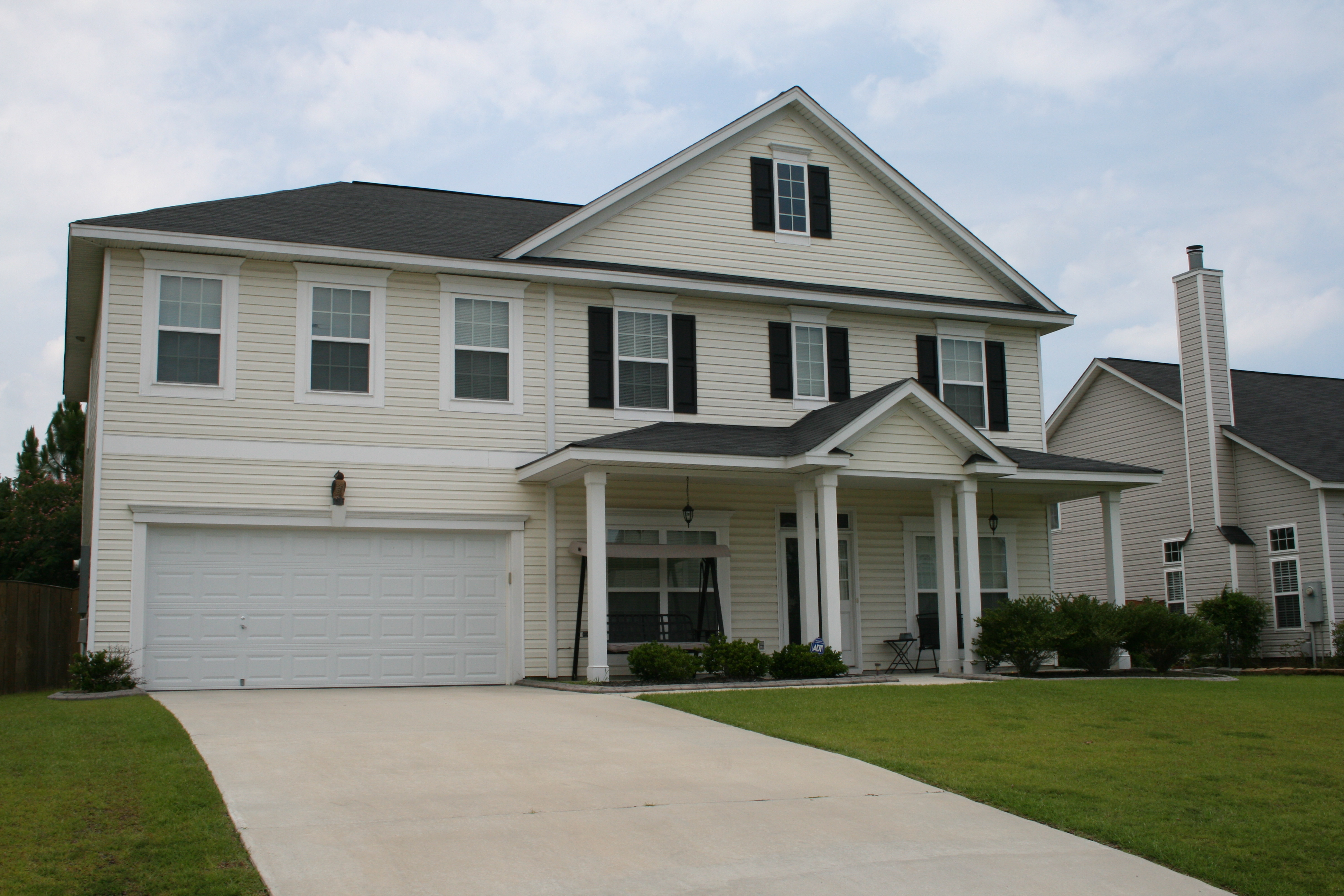 homes for sale in patriot landing in sumter sc