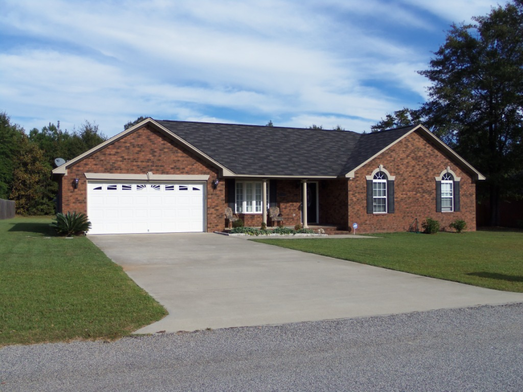 Homes for sale in linwood plantation dalzell sumter sc for Home builders in sumter sc