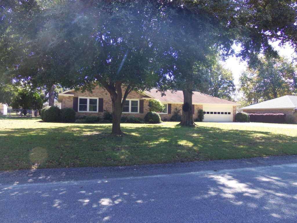 Homes for sale in sunway knolls sumter sc for Home builders in sumter sc