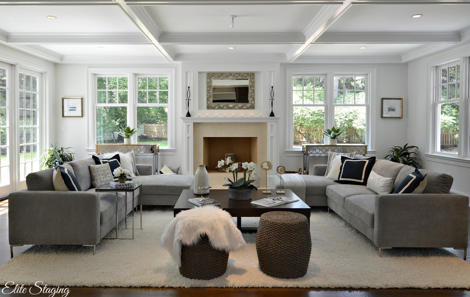 NJ Home Staging Essex County North Jersey