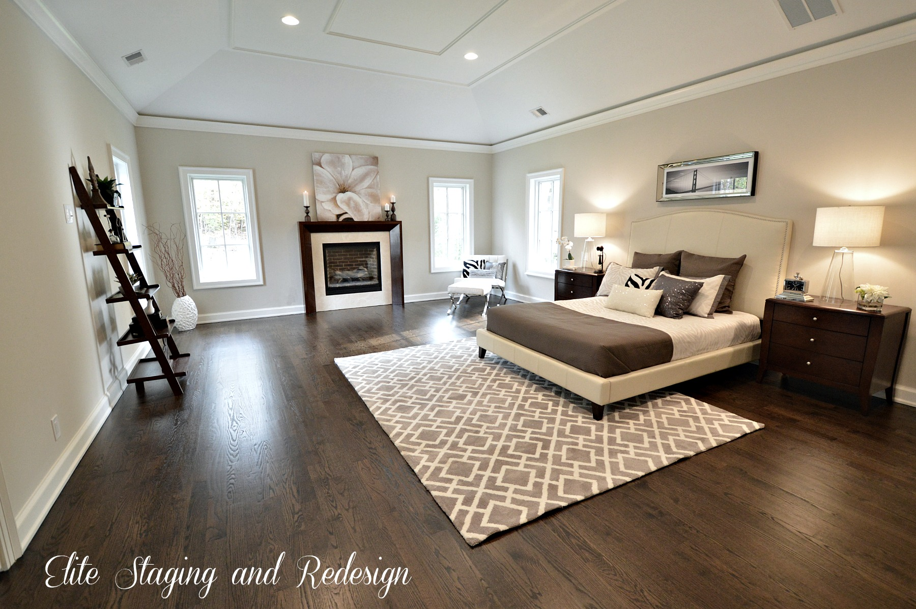 Is virtual staging bait and switch for Staging master bedroom