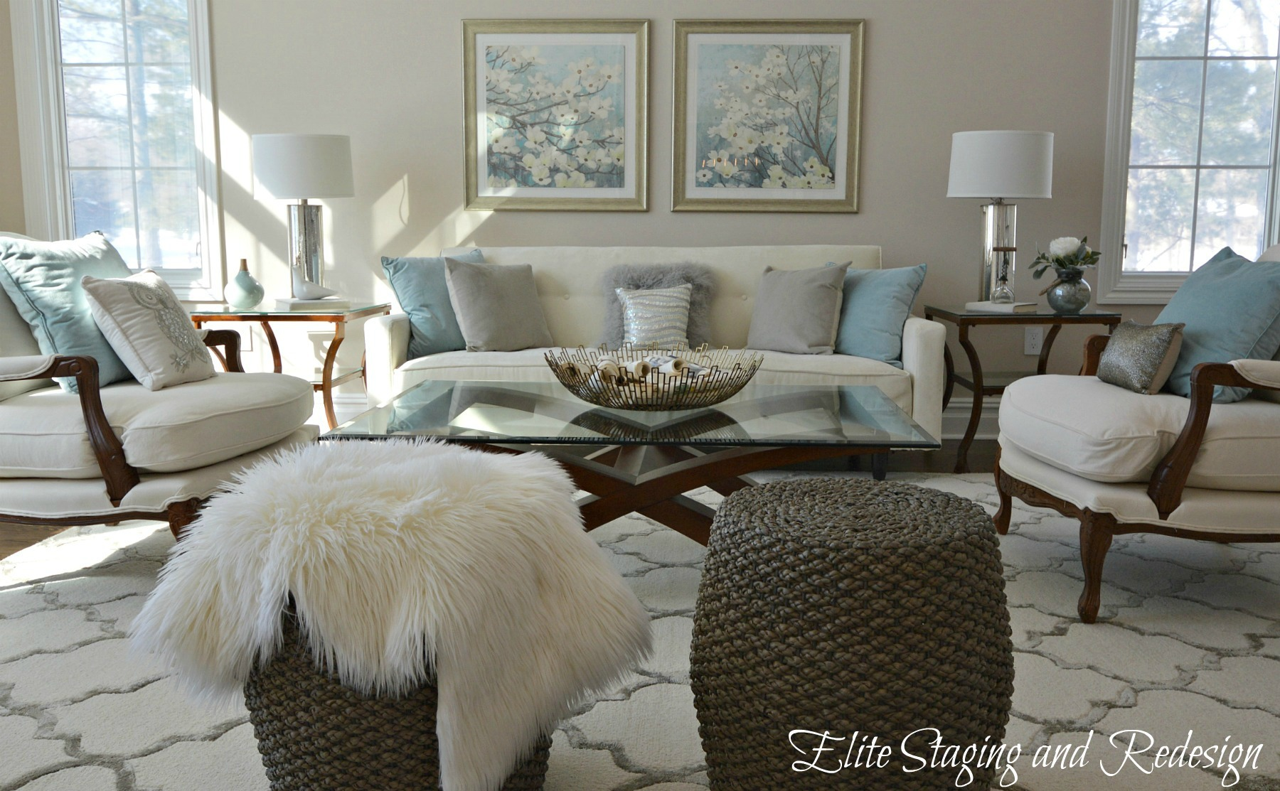 NJ Home Staging North Jersey Essex County Nj