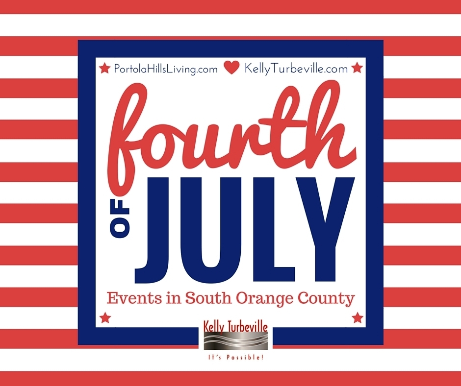 4th of july events by realtor kelly turbeville