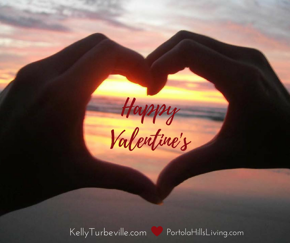 Happy Valentines from Realtor Kelly Turbeville