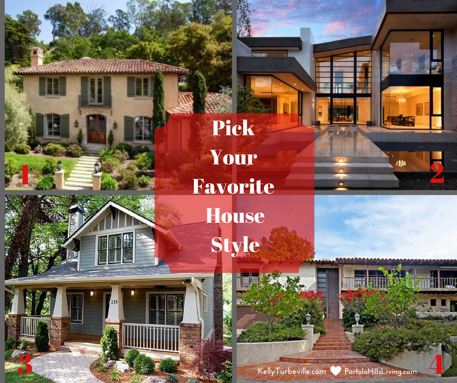 Whats your favorite house style by realtor kelly turbeville