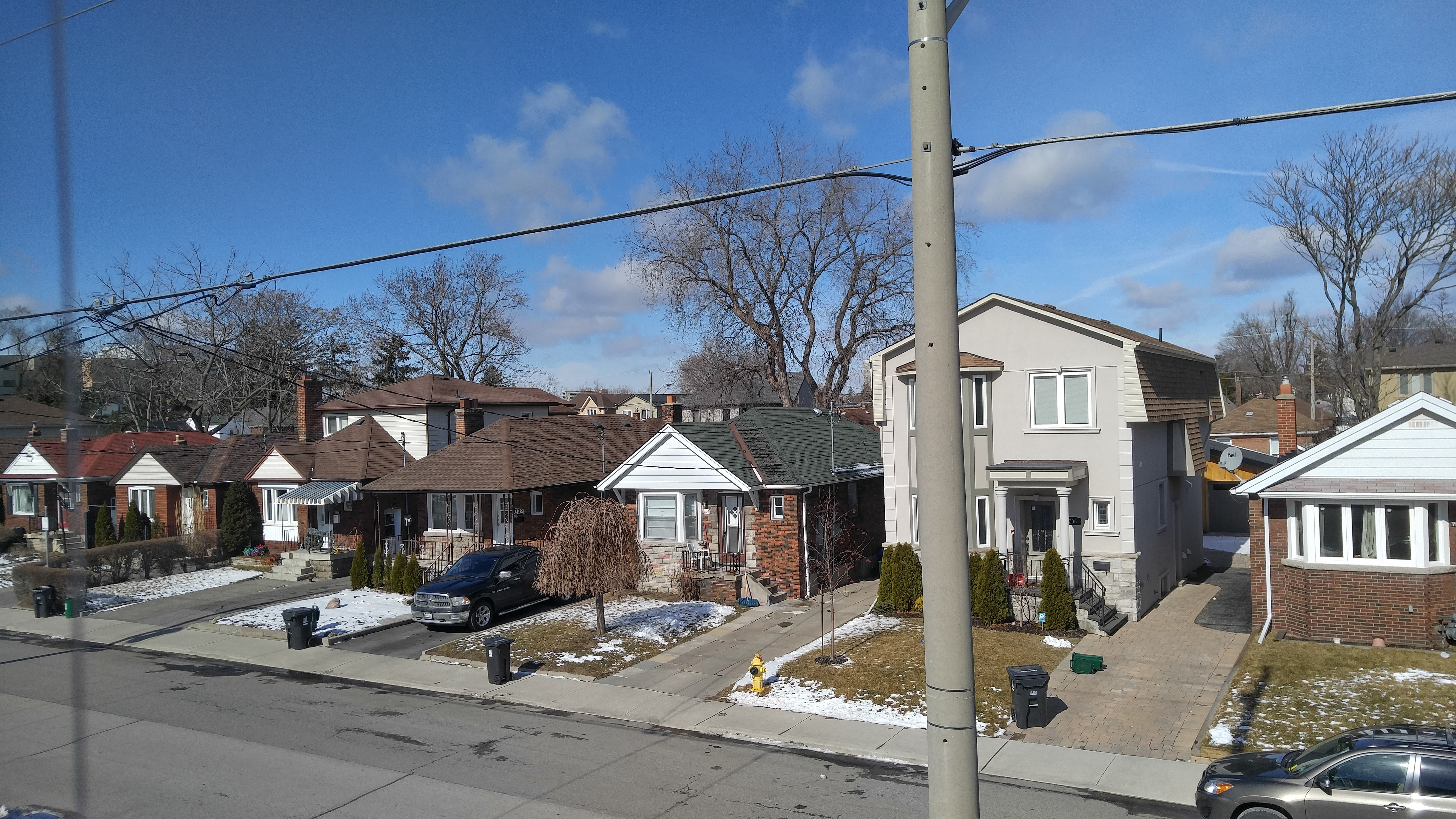 east york bungalows for sale