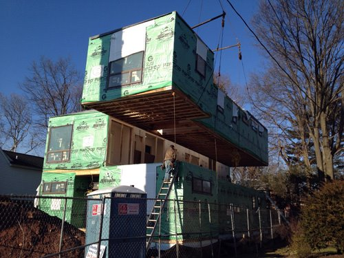 Thinking of building a modular home construction for Hive modular prices