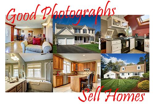 Good Real Estate Photography Sells Homes