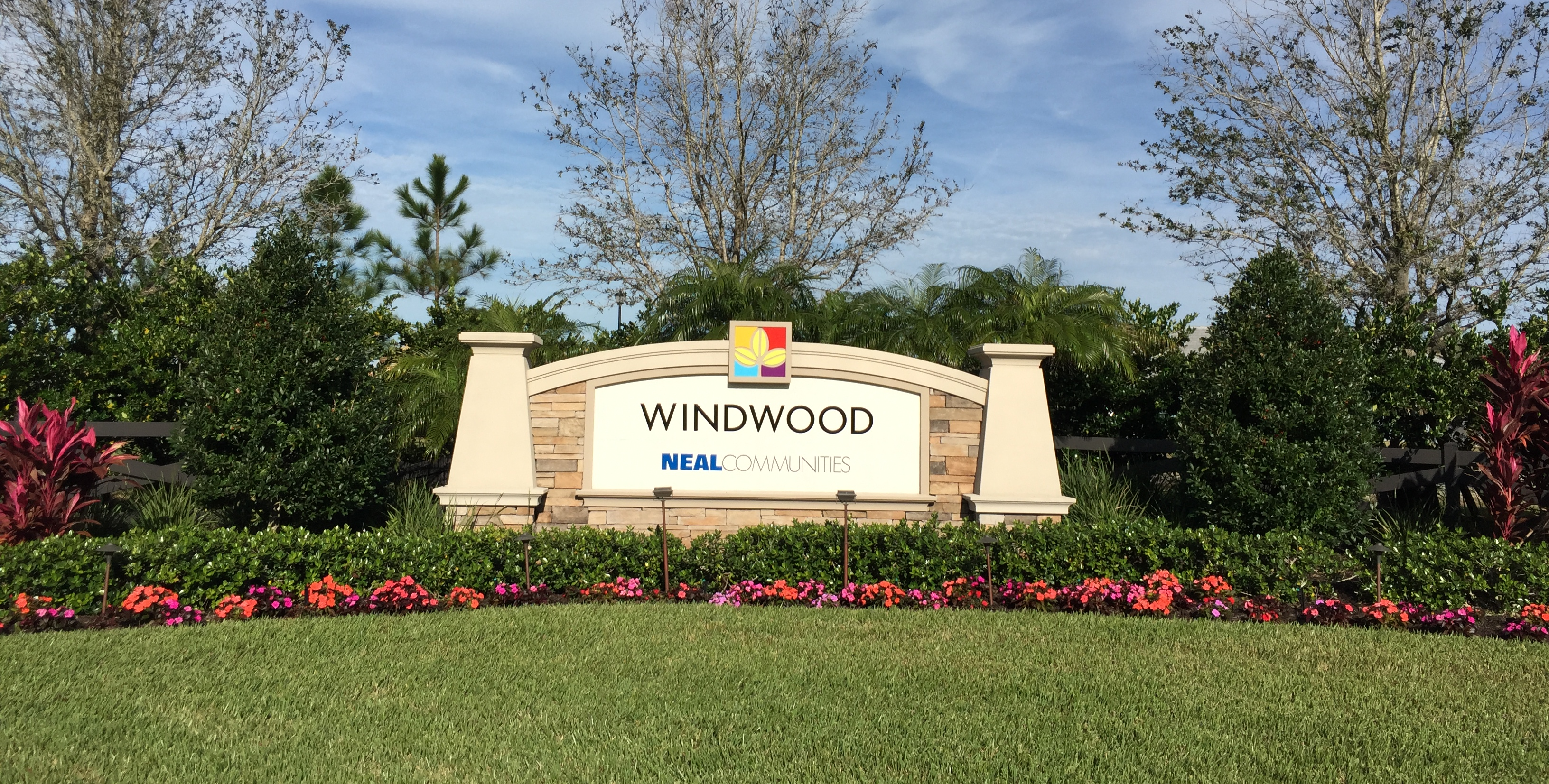 windwood community venice fl
