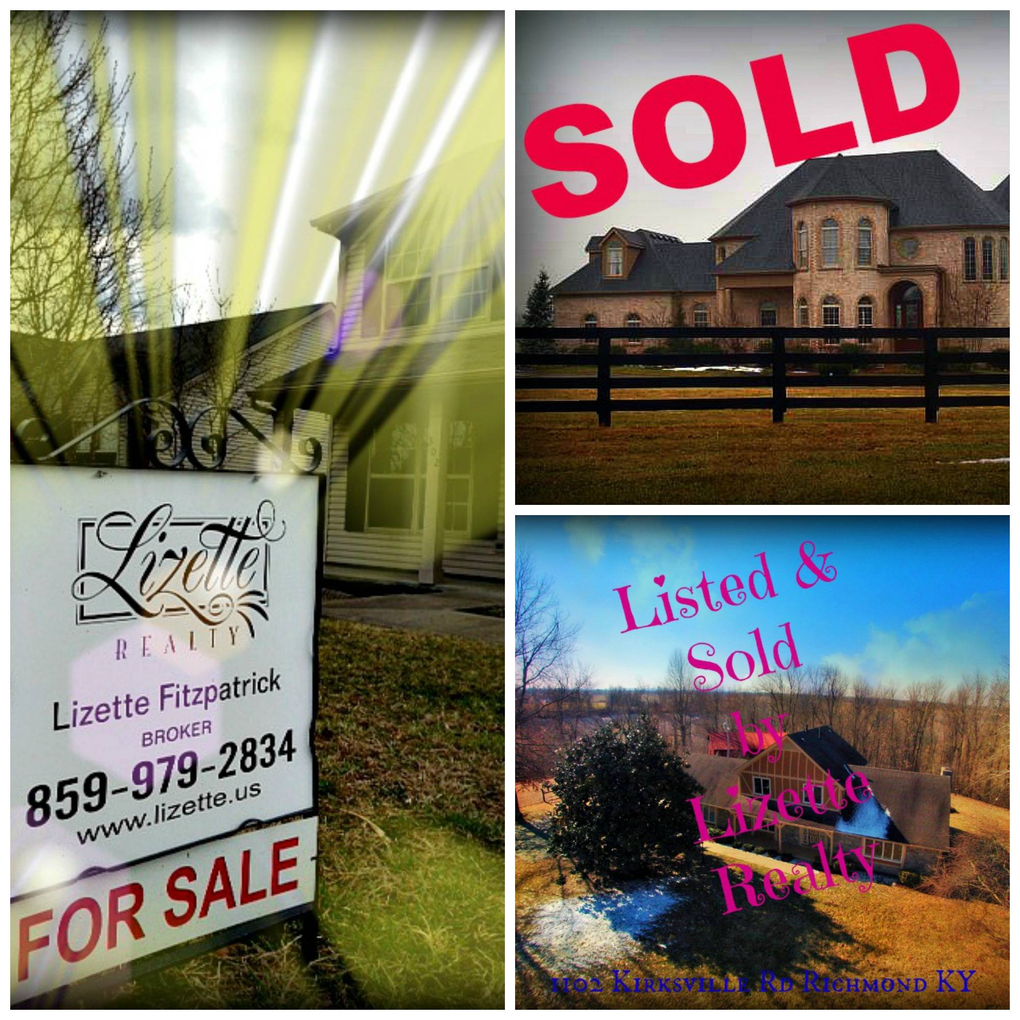 Lizette Realty Sold