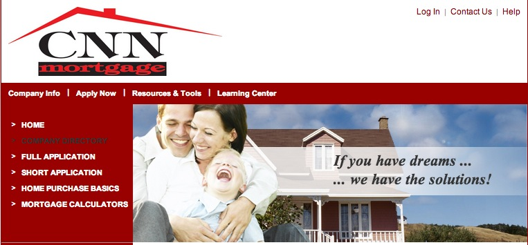 CNN Mortgage Arizona