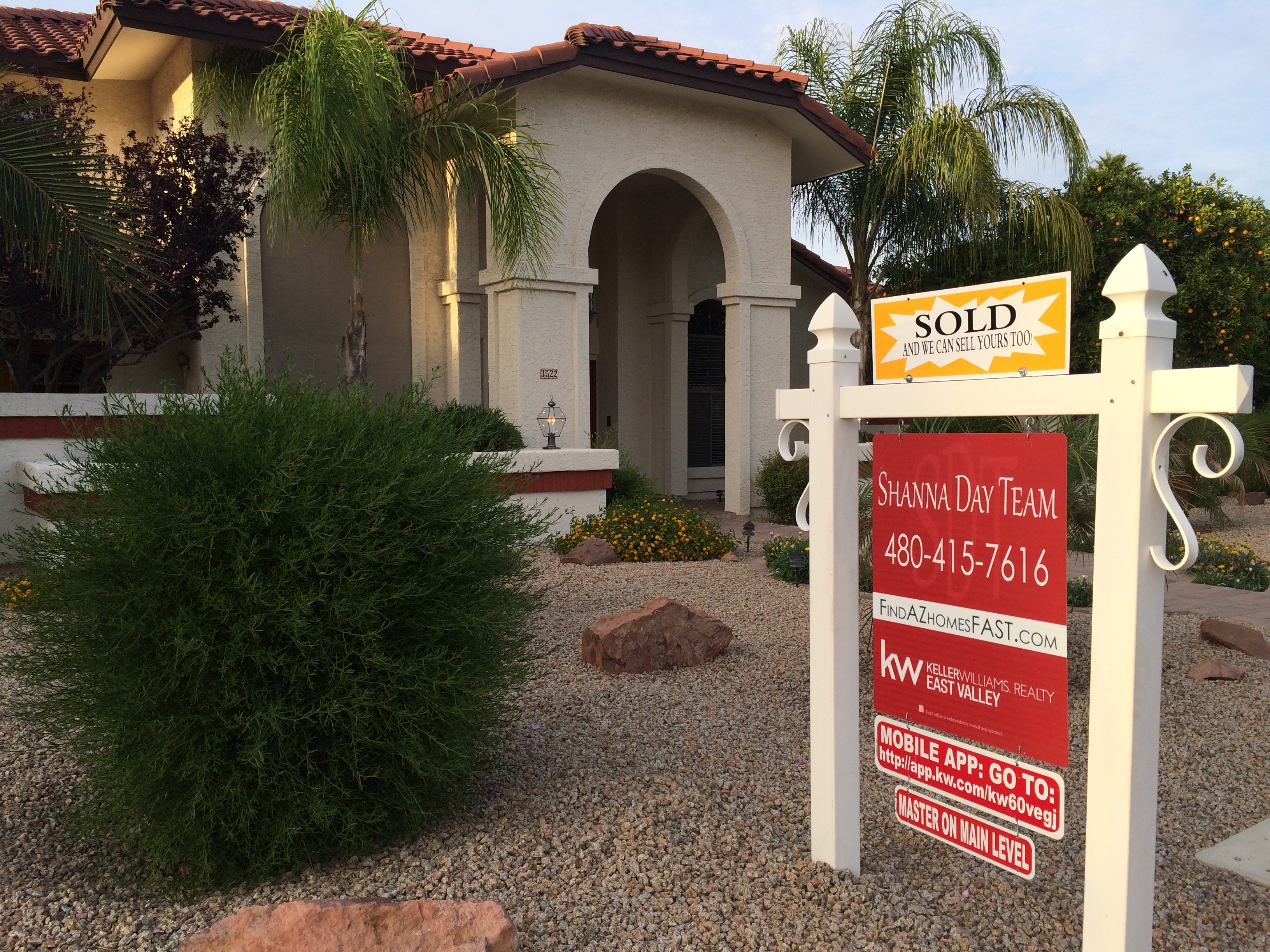 Shanna Day Team sells more homes than any other agent in the citrus corridor