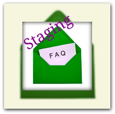 Home Staging FAQs