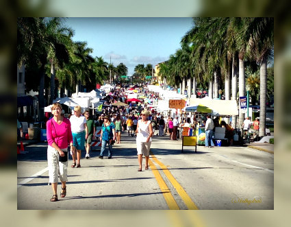delray beach festival of the arts