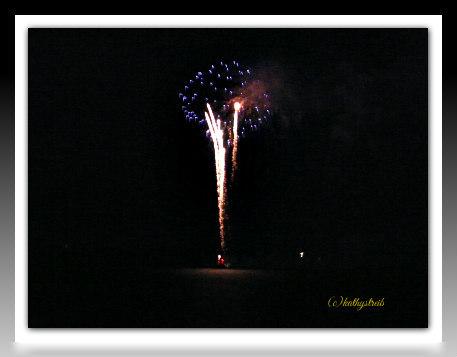 Delray Beach Fireworks