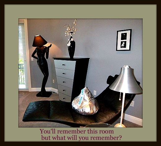 home staging don'ts