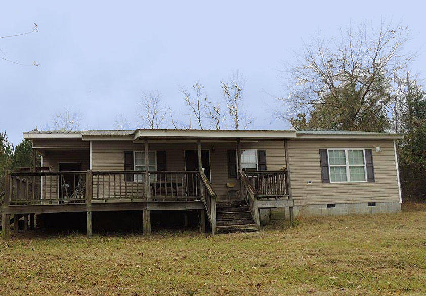 Coming Soon Hunting Cabin On 47 Acres