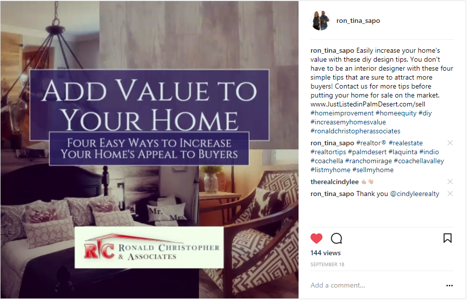 4 Ways To Increase Your Homes Value