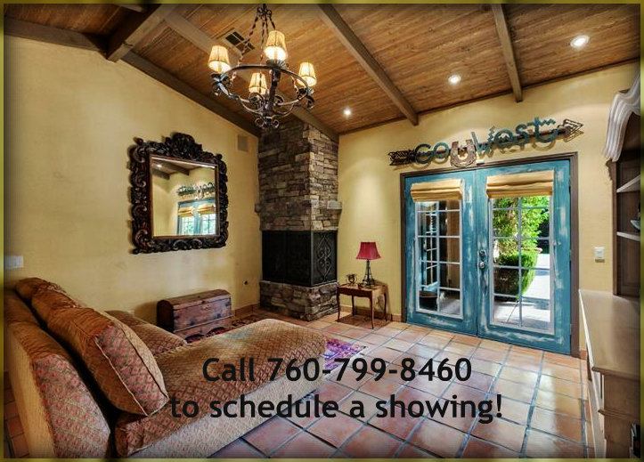 Desert Club Estates Homes for Sale