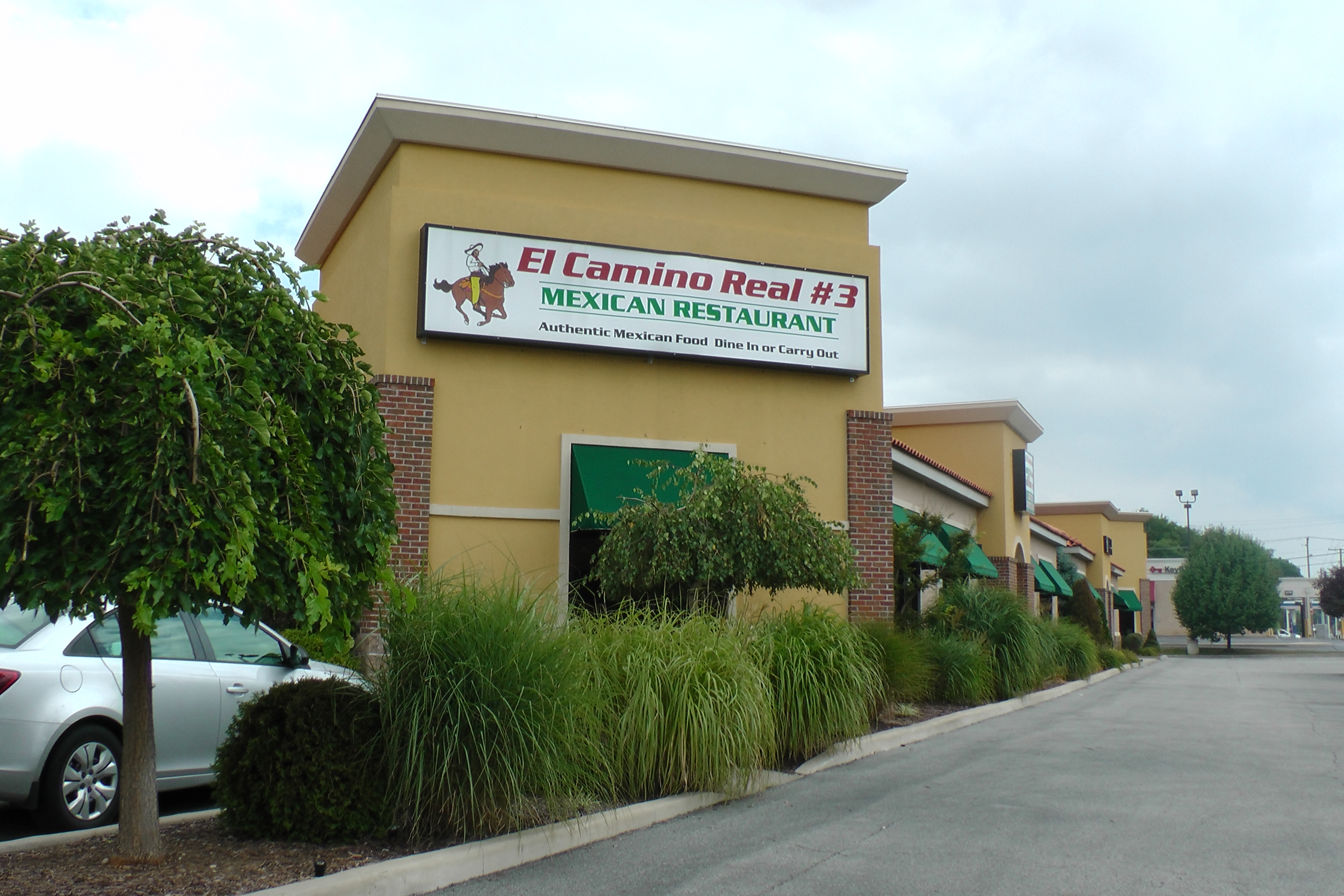 El Camino Real For Mexican Food Elkhart Indiana