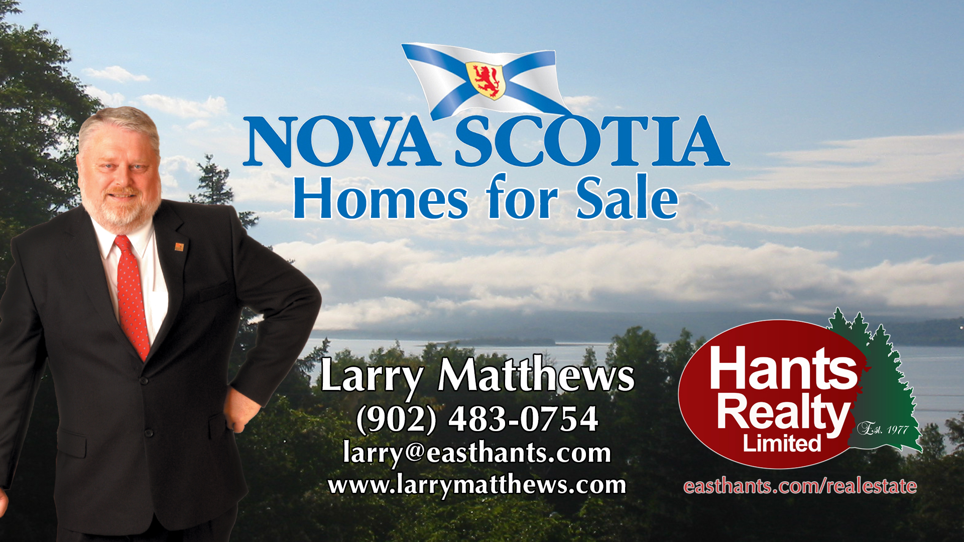 Larry Matthews Hants Realty