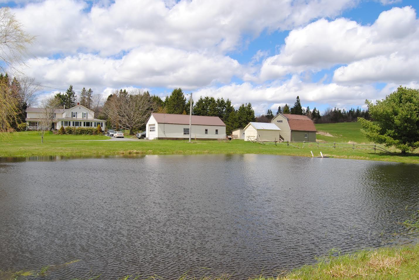 nova scotia country homes for sale