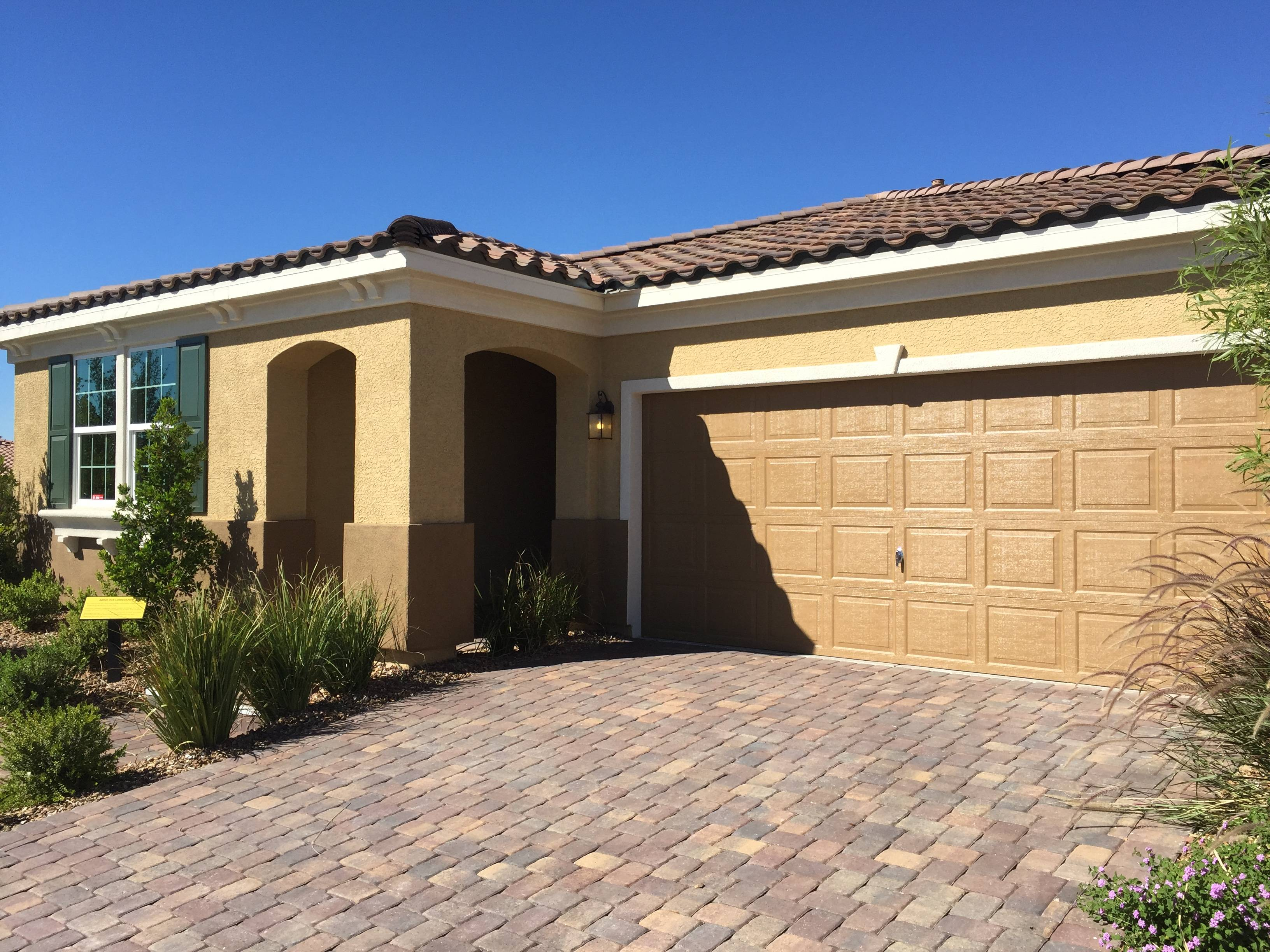 Inspirada In Henderson NV Offers Affordable Luxury Homes In Vegas