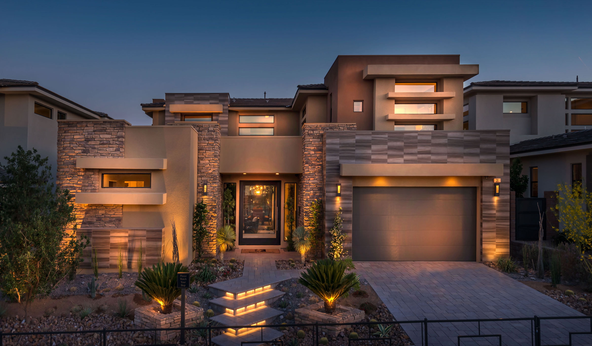 Sterling Ridge Las Vegas Luxury Homes