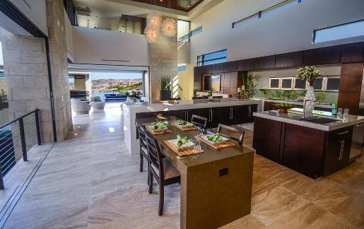 Blue Heron Homes In Henderson Nv Offer Modern Designs