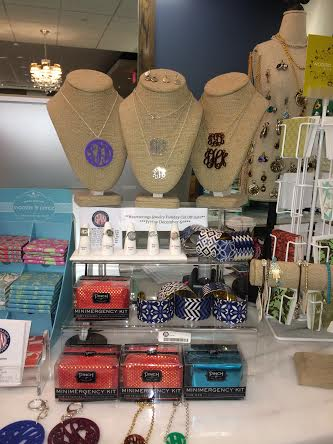Spin Monograms & Gifts West Hartford