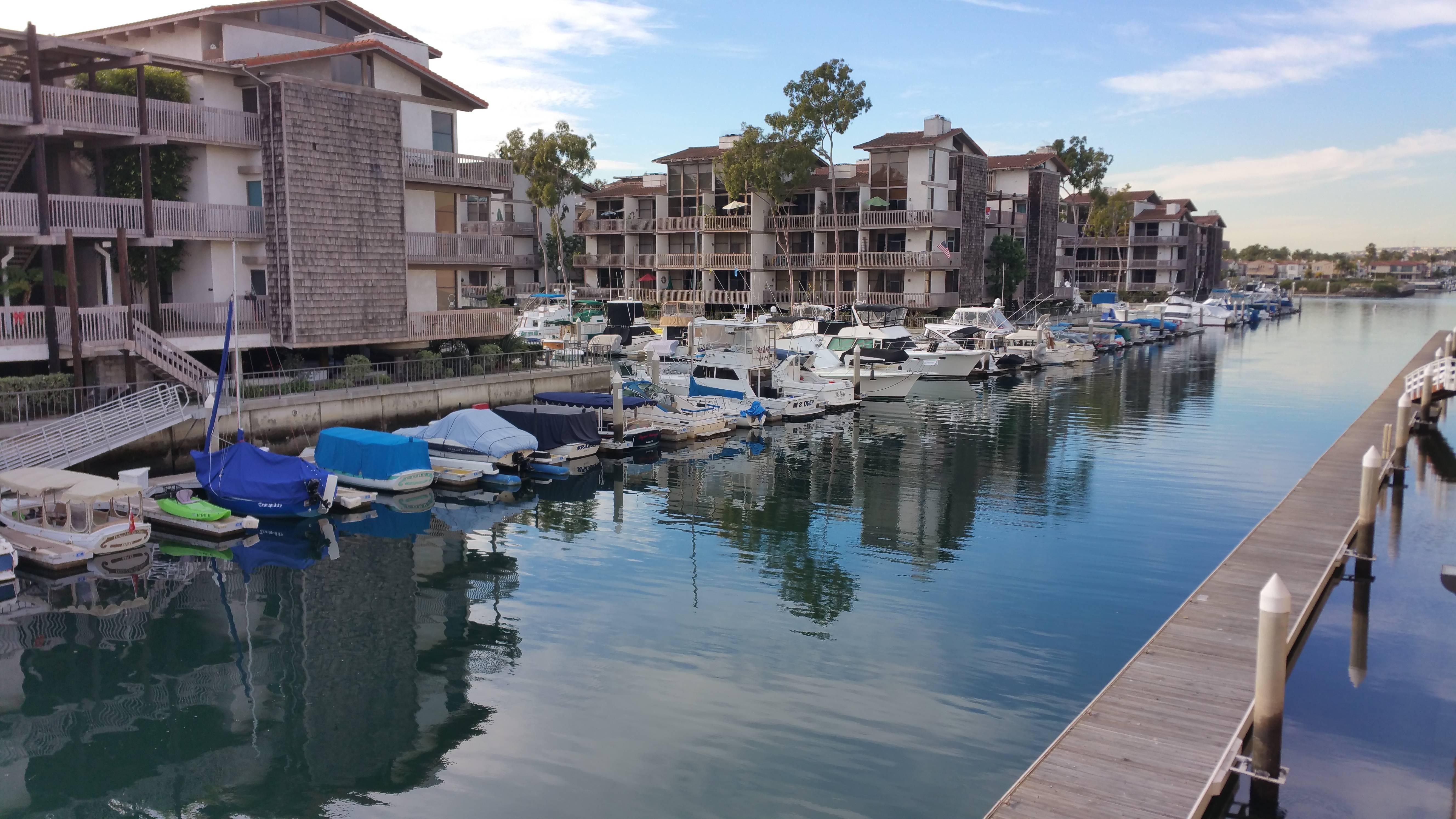 Marina Pacifica In Long Beach Ca Luxury Waterfront Condos