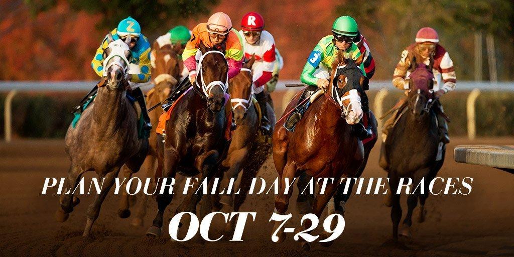 Keeneland Race Schedule