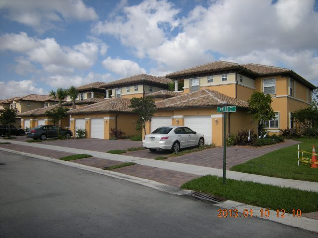 Cypress point In heron bay Parkland Fl