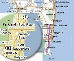 Buy a home in Coral Springs Florida