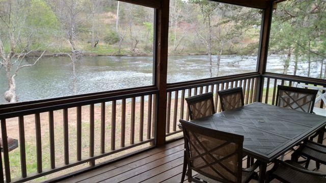 1880 Shallowford Lane River Cabin for sale