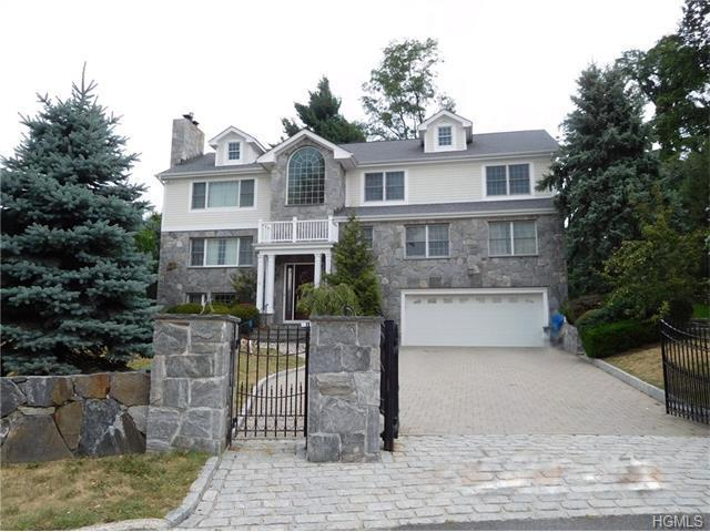 11 North Country Club Lane, Briarcliff Manor