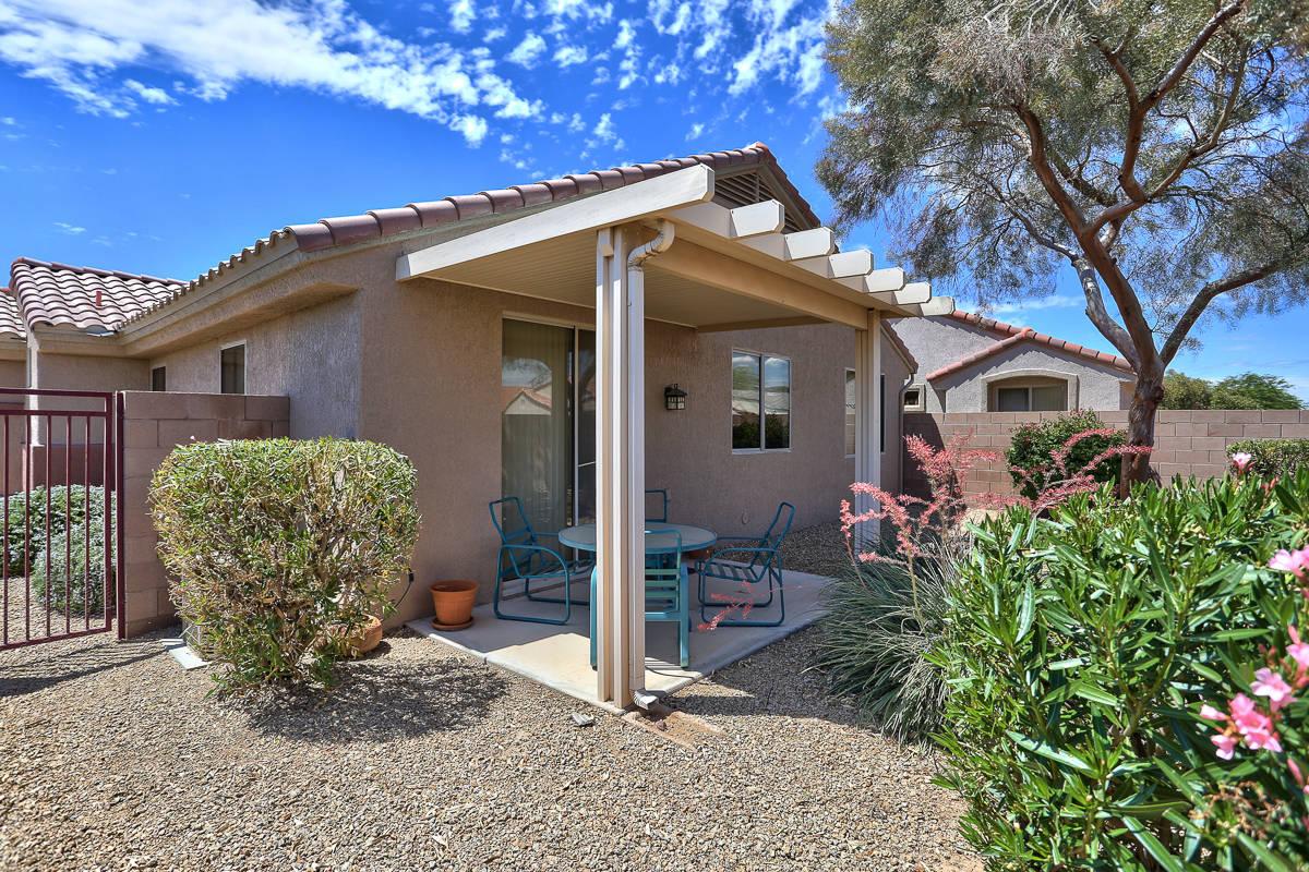 15877 W Sunstone Lane Surprise Arizona 85374