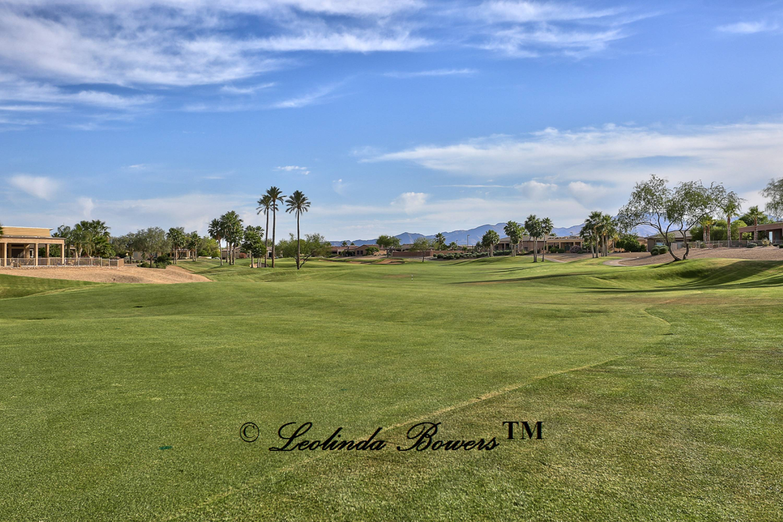 Sun Ciry Grand Golf Course View