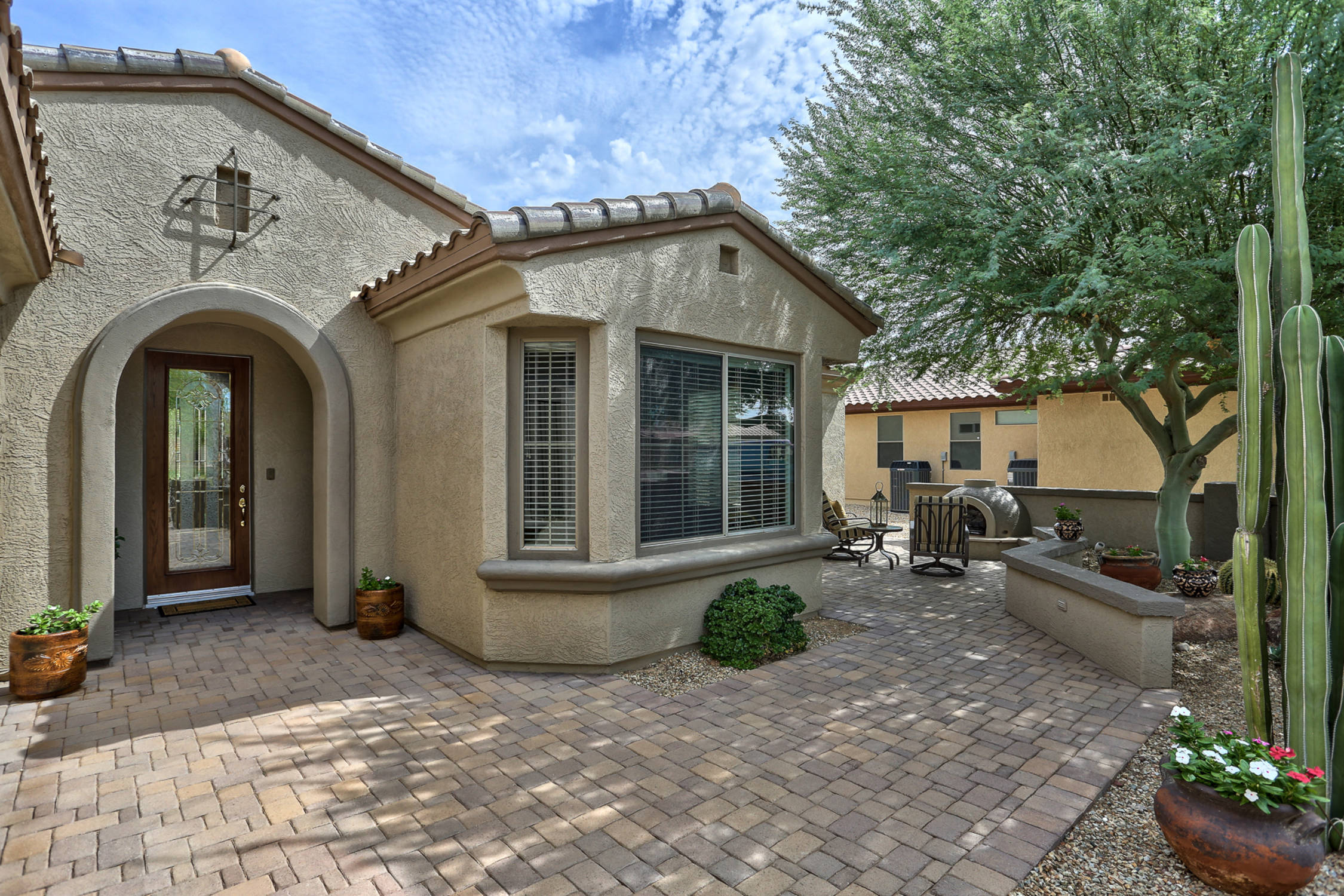 What Is A Patio Home In Arizona Patio Ideas