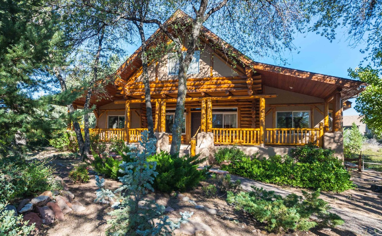 About Prescott Az Real Estate Royal Oaks Subdivision