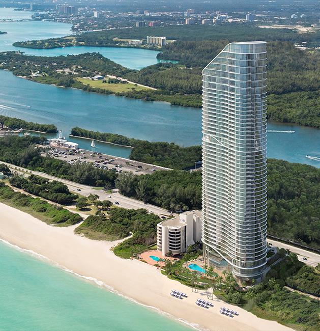 Ritz Carlton Residences Sunny Isles Beach Included Gu