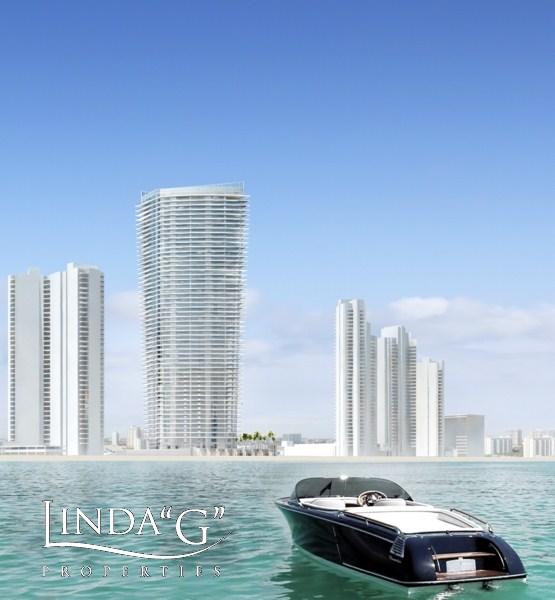 The Residences by ARMANI CASA Miami