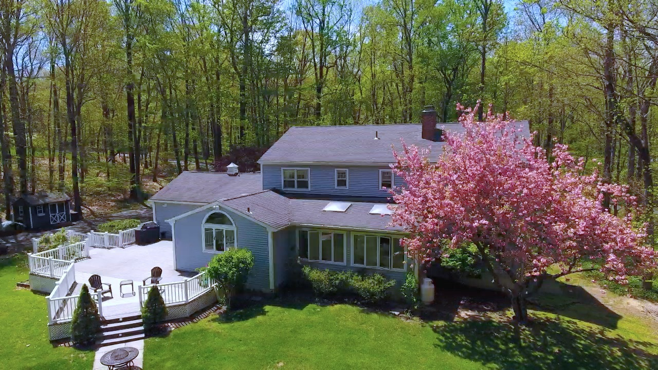 Houses for sale in Ridgefield CT - The Real Estate Brokerage Group
