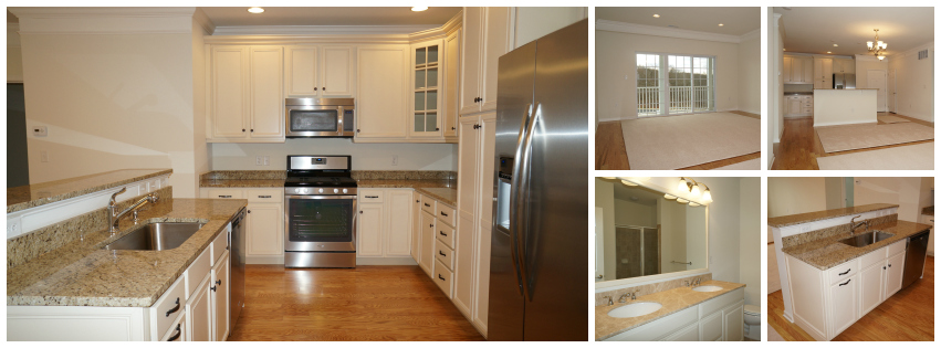 CT Danbury Condo For Rent. The Mews Rivington Rental In Fairfield County CT