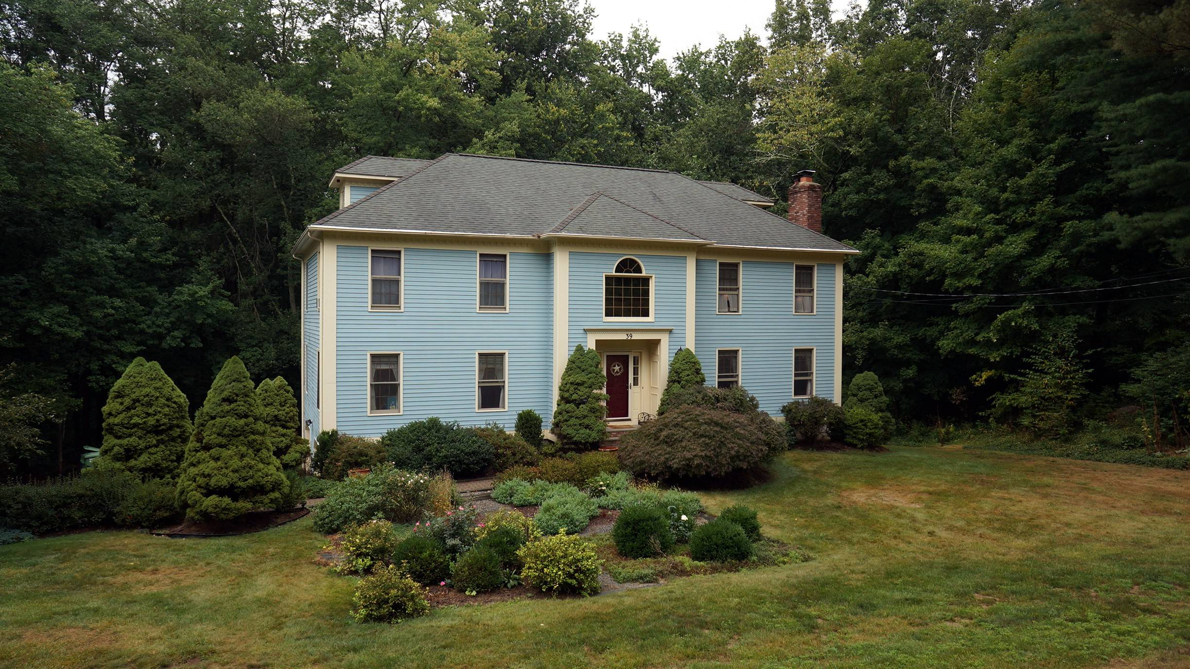 New fairfield ct house for sale fairfield county re for Ct home builders