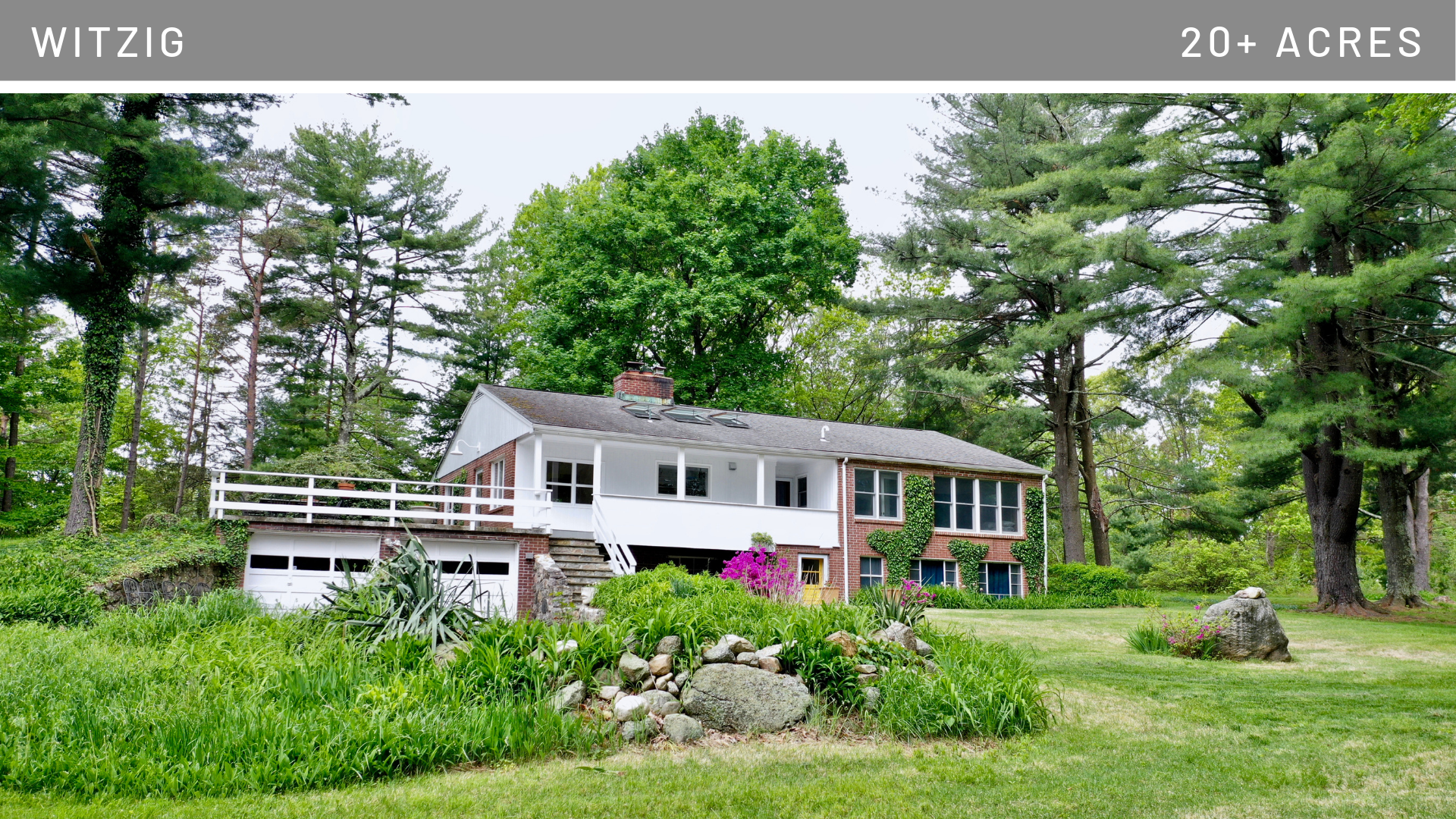 WITZIG house for sale bethel ct