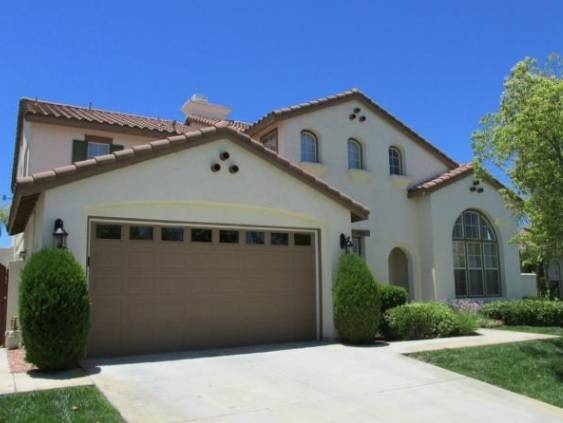 Lovely Redhawk Golf Course Home For Sale Temecula Ca