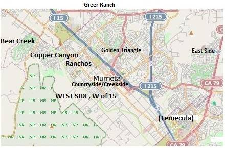 what are the best neighborhoods to buy homes in murrieta ca copper canyon ranchos old town greer east taxes hoa community pool